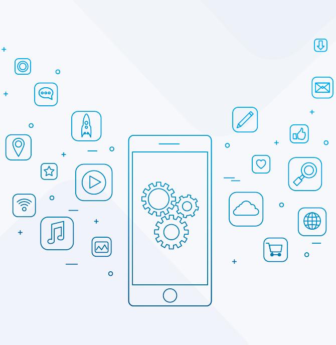 ¿Puede la Universidad desarrollar su propia App?